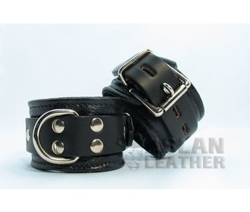 Jaguar Cuffs