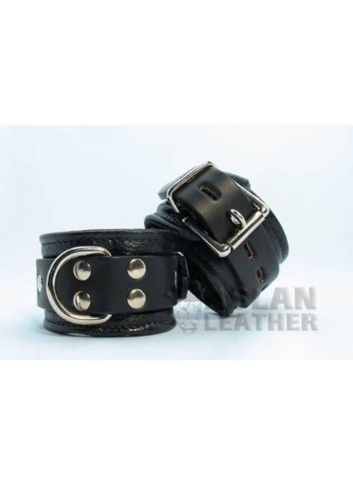 Jaguar Cuffs