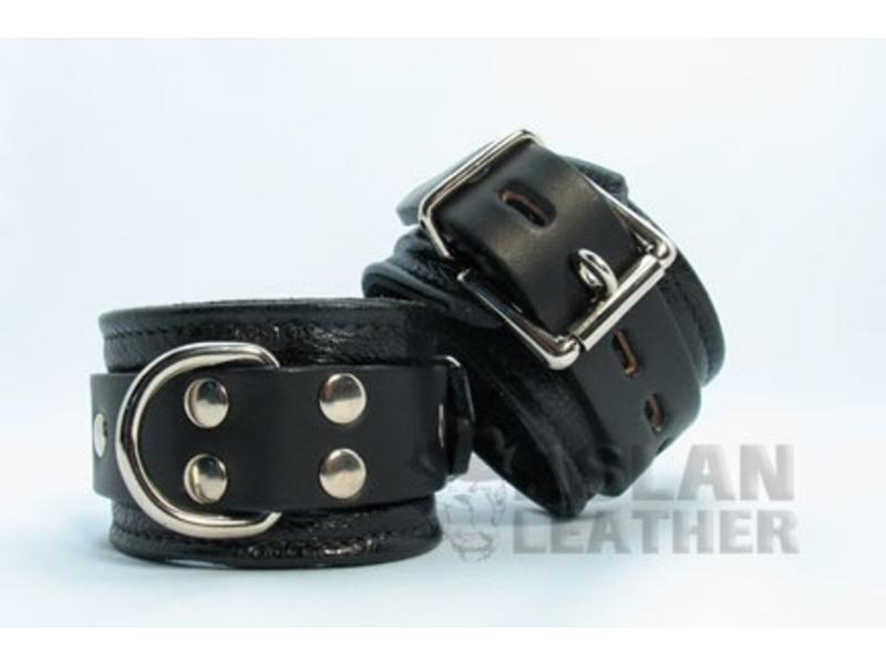 Aslan Aslan Jaguar Cuffs