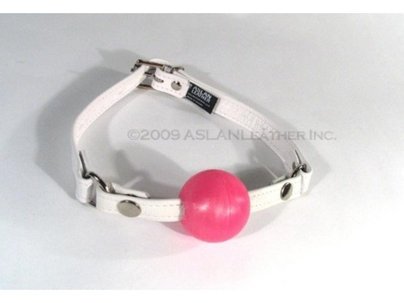 Aslan Aslan Silicone Ball Gag