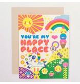 Hello Lucky Gift Cards