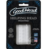 Good Head Helping Head sleeve