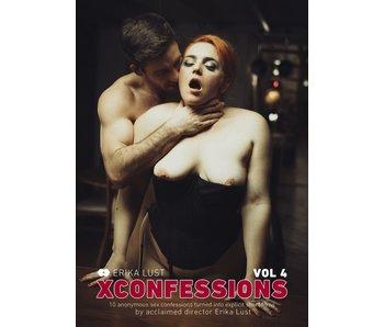 X Confessions Vol. 4