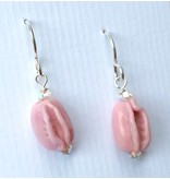 Vulva Earrings