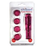 Shibari Pocket Pleasure