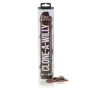 Clone-A-Willy (Chocolate)