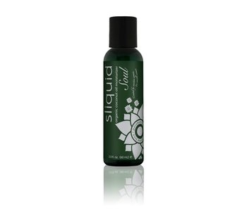 Sliquid Soul Oil-Based Lube