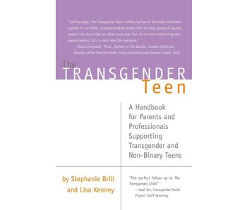 The Transgender Teen