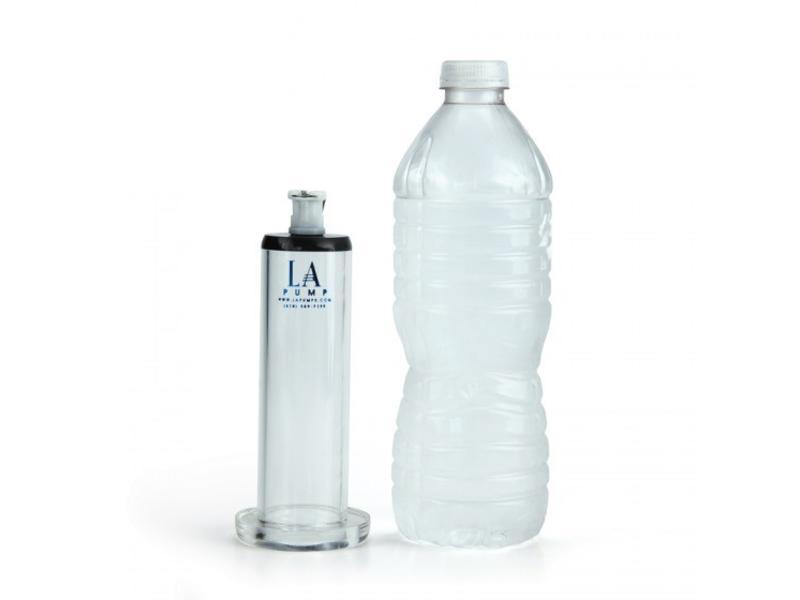 LA Pump FTM Cylinder