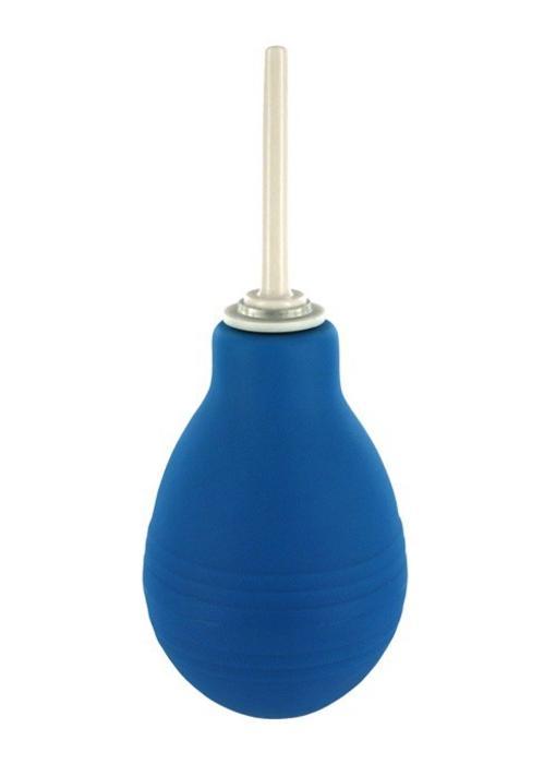 Bulb Enema