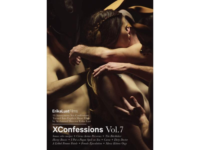 Lust Films X Confessions Vol. 7