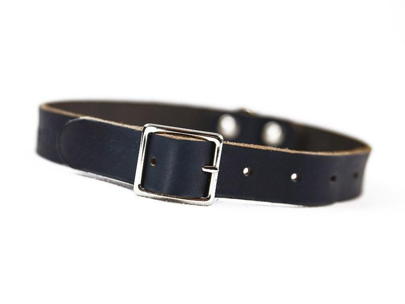 Switch Leather Co. Camryn Collar