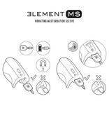 Jimmyjane/Sir Richard's Element MS
