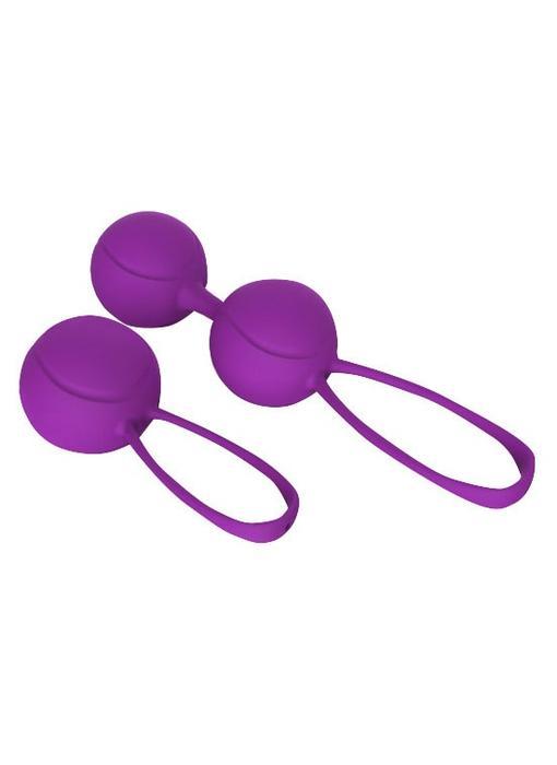 Shibari Pleasure Kegel Balls