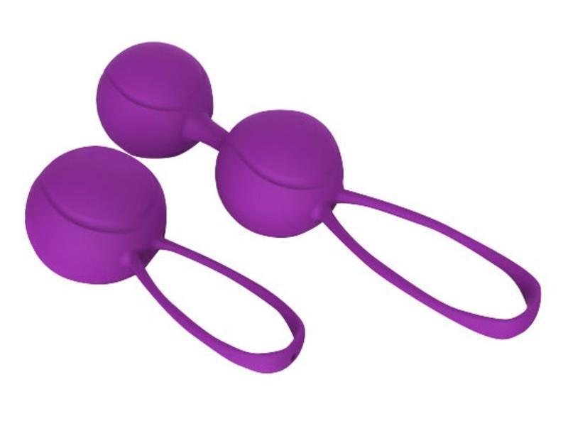 Shibari Shibari Pleasure Kegel Balls