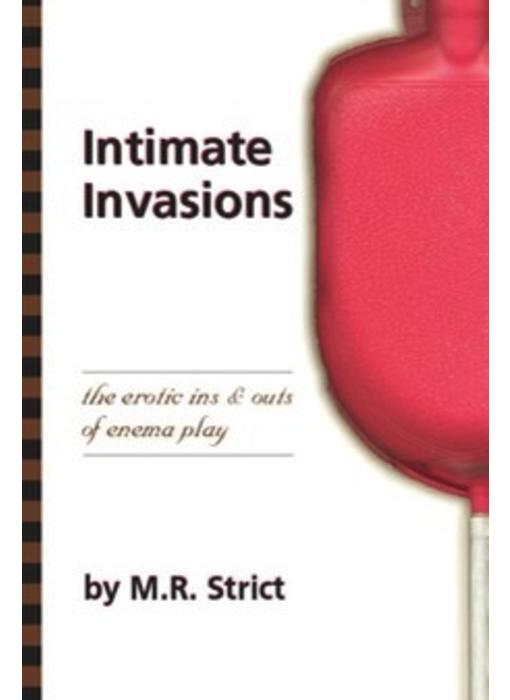 Intimate Invasions: The Erotic Ins & Outs of Enema Play