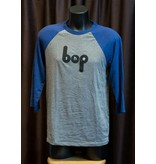She Bop Baseball T-Shirt