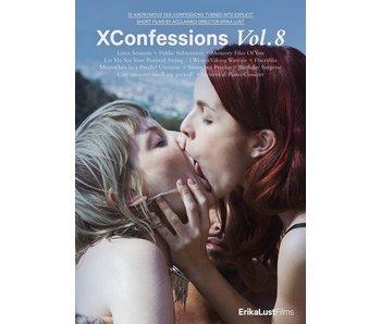 X Confessions Vol. 8