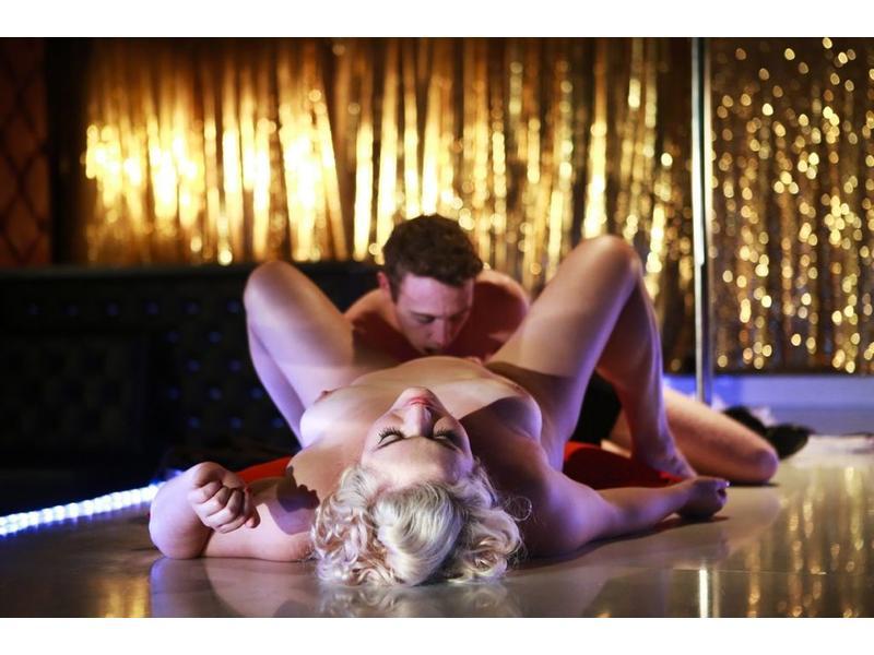 Lust Films X Confessions Vol. 8