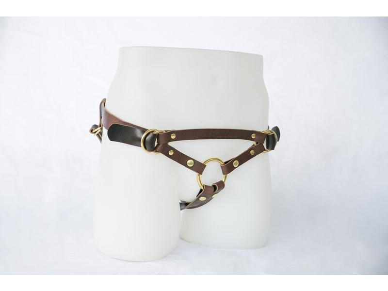 Switch Leather Co. Camryn Harness