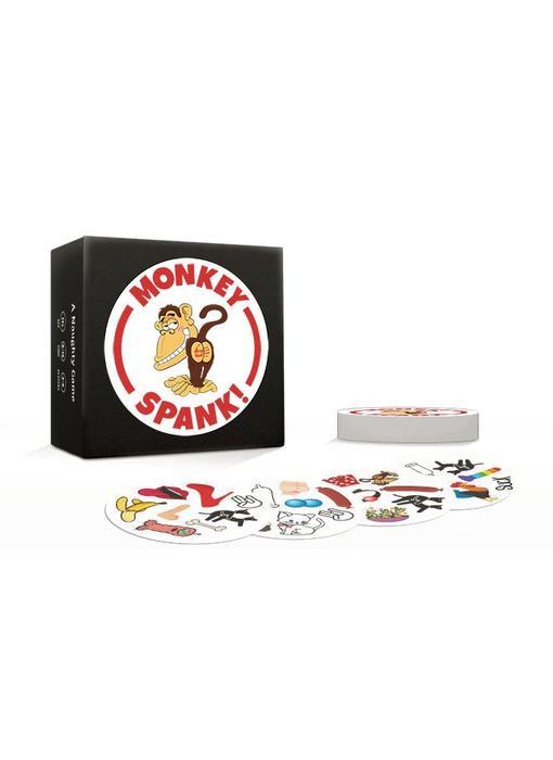 Monkey Spank!