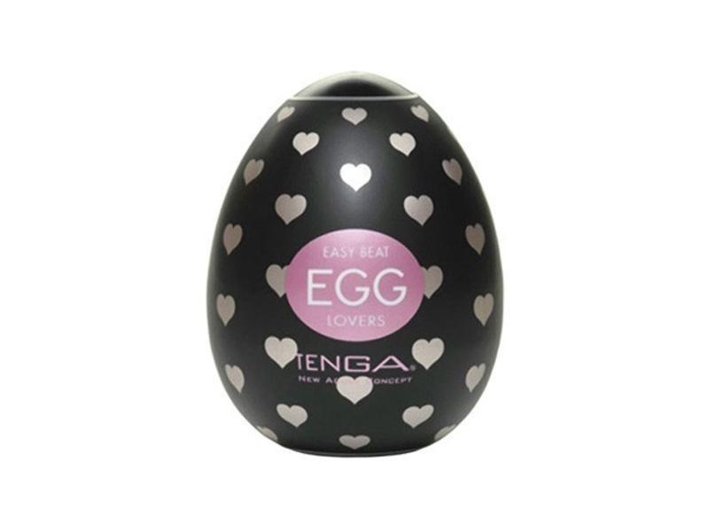 Tenga Tenga Lover's Egg