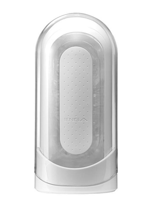 Tenga Flip Zero (White)