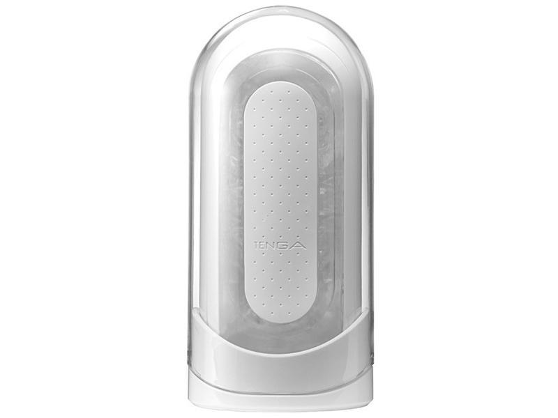 Tenga Tenga Flip Zero (White)
