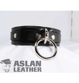 Aslan Aslan Leather Jaguar Collar