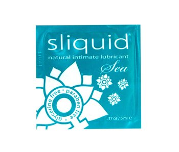 Sliquid Sea Sample