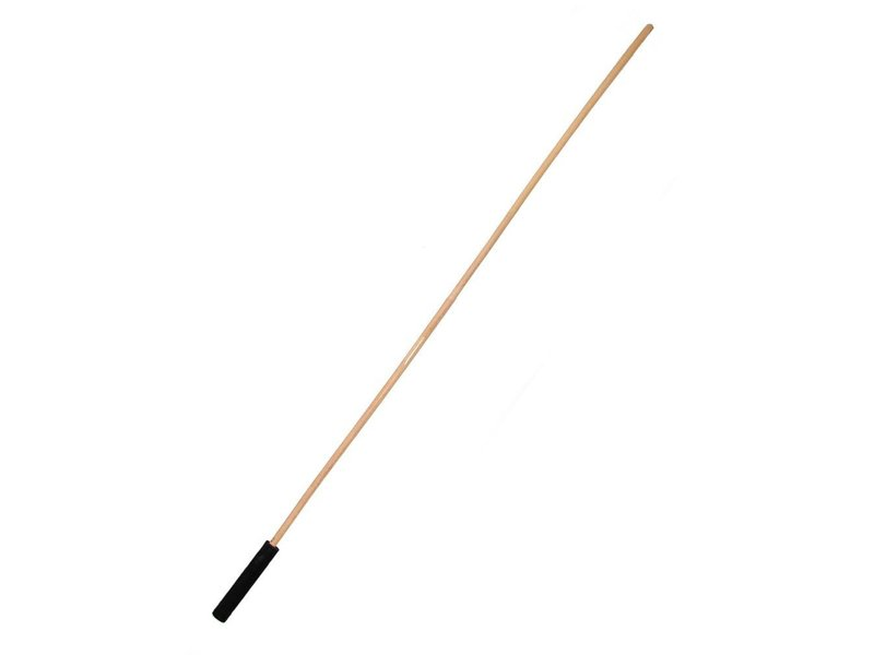 Rattan Cane with Suede Handle