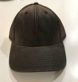 Waxed Cotton Cap