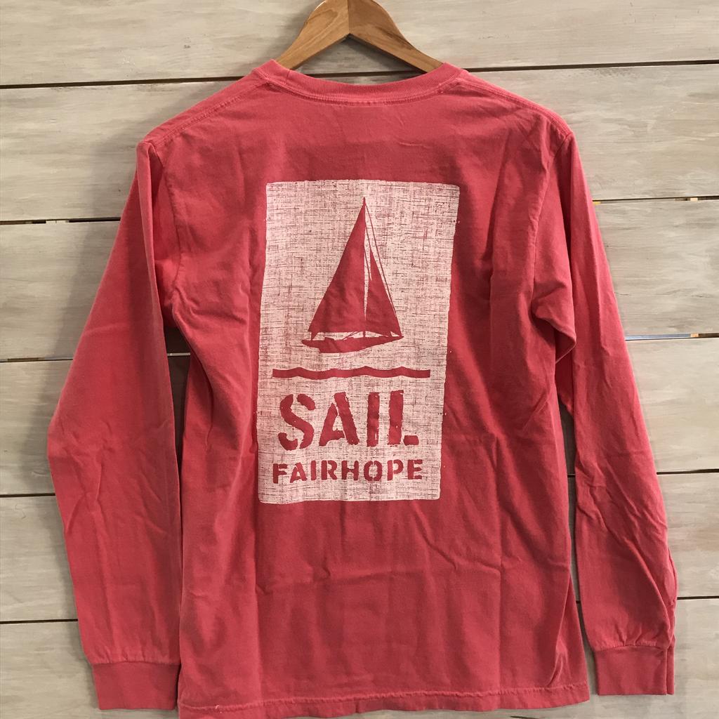 LS Sailboat T