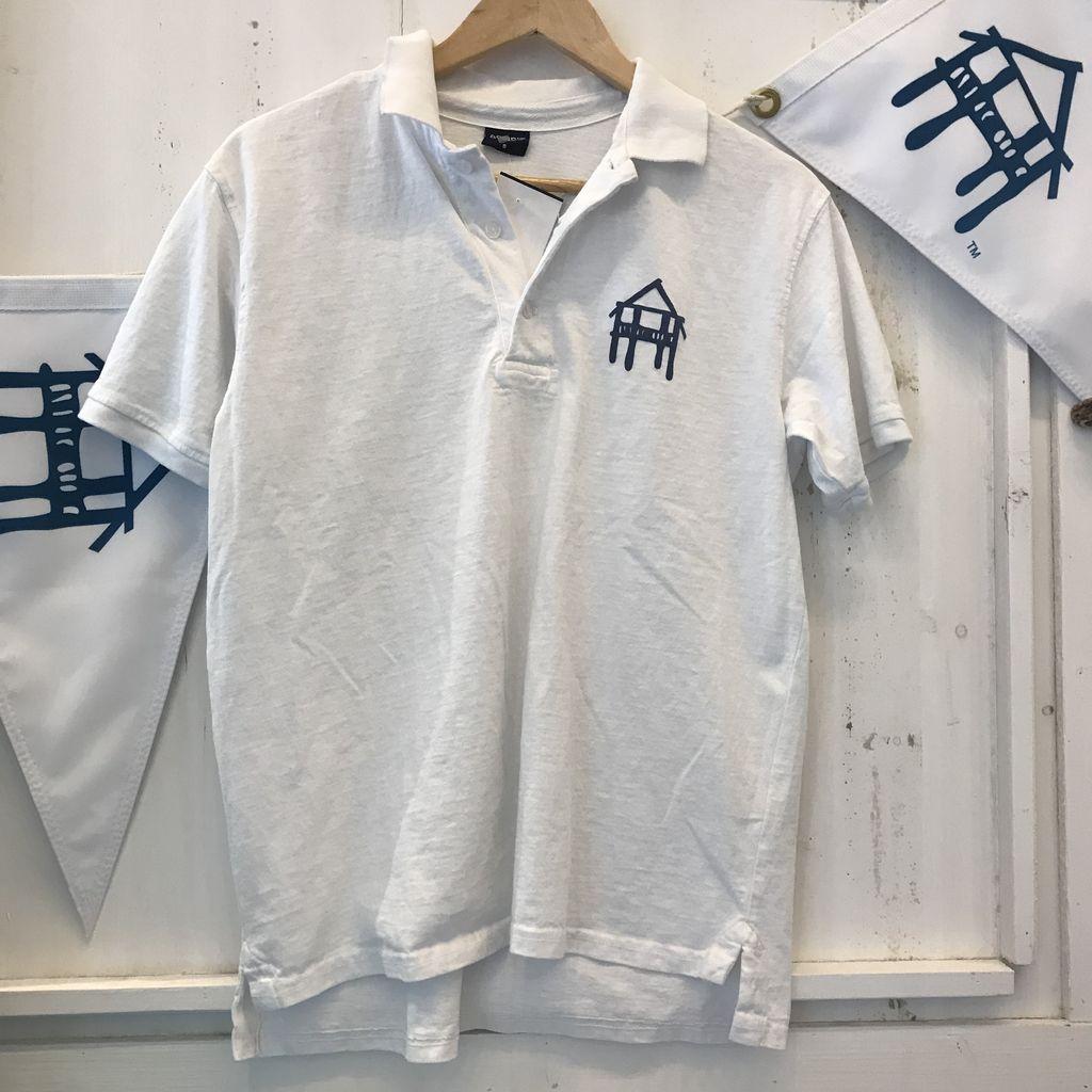 Short Sleeve Spirit Polo