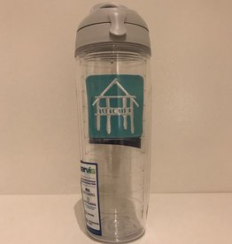 Tervis Water Bottle, Pier 24 oz