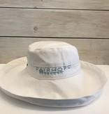 Wide Brim Hat