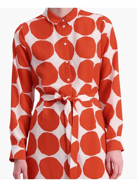 MARIMEKKO MARIMEKKO BETTINA PIENET KIVET DRESS