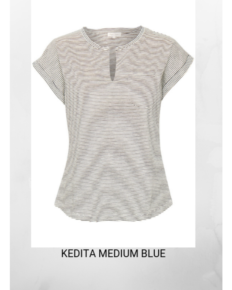 PART TWO PART TWO KEDITA 100 % COTTON            T- SHIRT