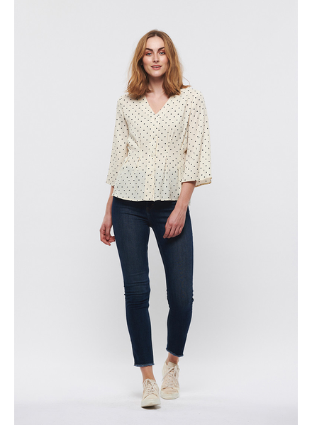 PART TWO PART TWO PAULINA BLOUSE