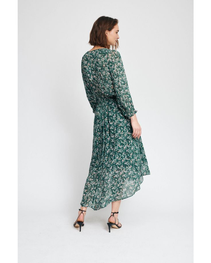 INWEAR INWEAR HEYDEN FLORAL DRESS