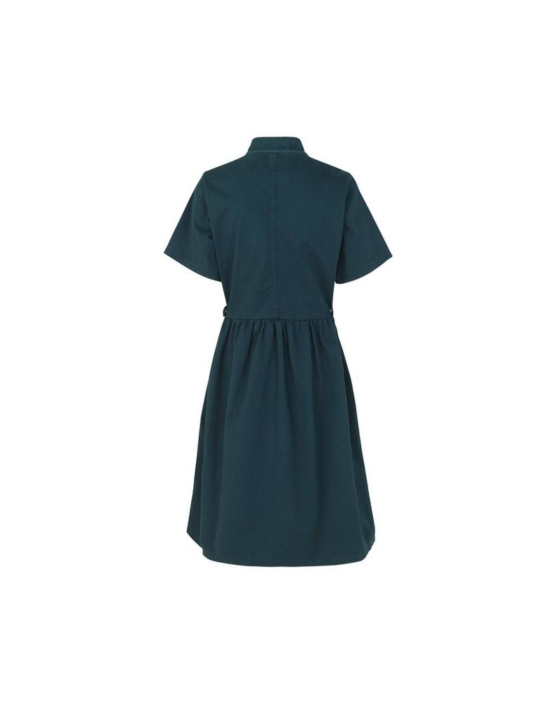 MADS NORGAARD DORIZMA CARPENTINA DRESS
