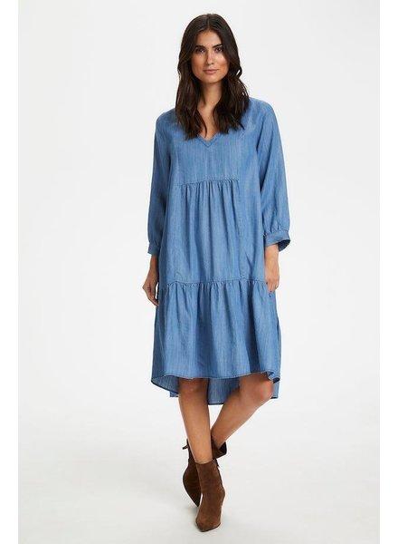 PART TWO PART TWO VIKTORINE DRESS