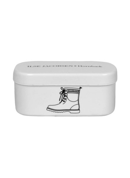 ILSE JACOBSEN ILSE JACOBSEN BOOT CLEANER KIT (SPONGE + OIL)