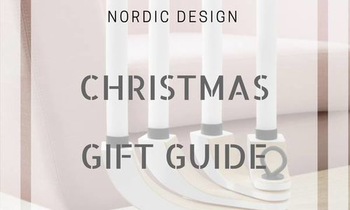 Nordic Design Christmas Gift Guide