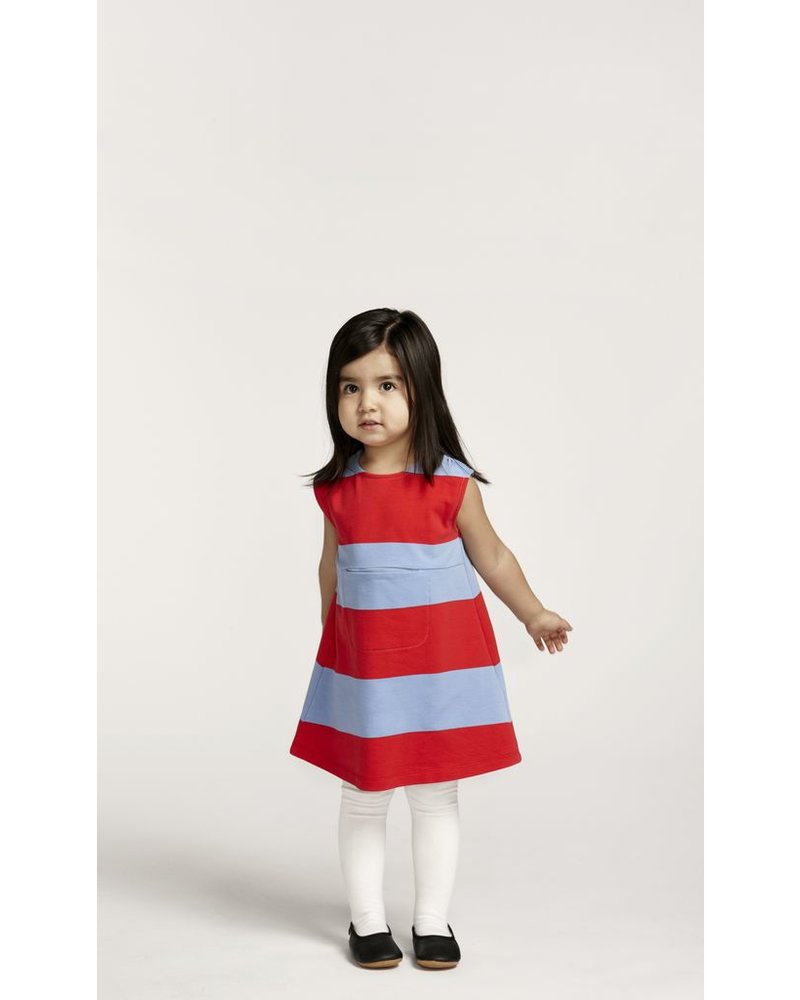 MARIMEKKO MARIMEKKO HELISEE 2 DRESS/CHILD
