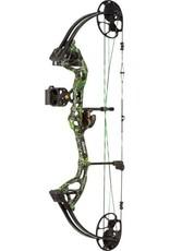 Bear Archery Bear Cruzer Lite RTH 45# RH Toxic