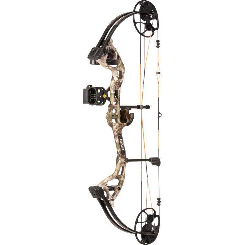 Bear Archery Bear Cruzer Lite RTH 45# LH Veil Stoke