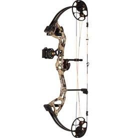 Bear Archery Bear Cruzer Lite RTH 45# LH Kryptek