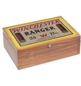 Winchester Winchester Vintage Wooden Box Ranger
