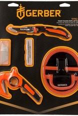Gerber Gerber Vital Zip & Pocket Folding Knife Combo